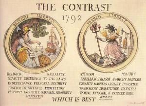 FR vs British Liberty